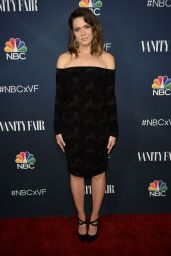 Mandy Moore - NBC and Vanity Fair Toast the 2016-2017 TV Season in Hollywood