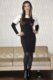 Manuela Arcuri -