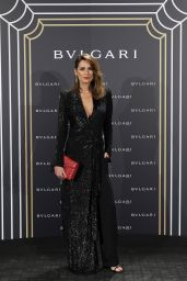 Mar Saura – Bulgari Cocktail Event in Madrid 11/28/ 2016