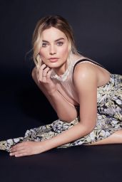 Margot Robbie - Suicide Squad Photoshoot