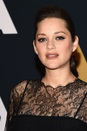 Marion Cotillard – The Governors Awards 2016 in Hollywood