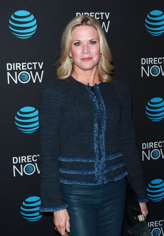 Martha MacCallum – AT&T Celebrates The Launch Of DirectTV Now Event in NYC 11/28/ 2016