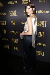 Mary Elizabeth Winstead – HFPA & InStyle's Celebration of Golden Globe Awards Season in LA 11/10/2016