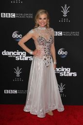 Maureen McCormick – 'Dancing With the Stars' Season 23 Finale in Hollywood 11/22/ 2016