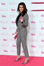 Michelle Keegan - The ITV Gala in London 11/24/ 2016