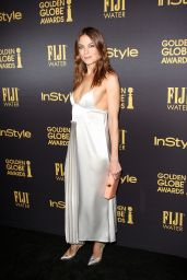 Michelle Monaghan – HFPA & InStyle's Celebration of Golden Globe Awards Season in LA 11/10/2016