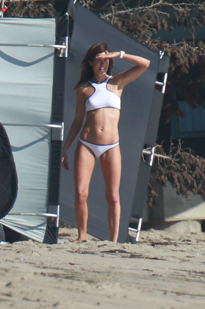 Michelle Monaghan Photoshoot In Malibu 11 8 2016