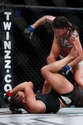 Miesha Tate & Raquel Pennington - UFC 205: Tate v Pennington