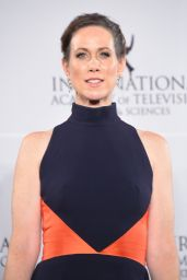 Miriam Shor – International Emmy Awards 2016 in New York City