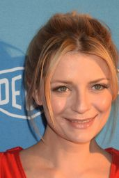 Mischa Barton - Esquire Network Event Featuring Wrench Against the Machine and Joyride, Deus Ex Machina in Venice