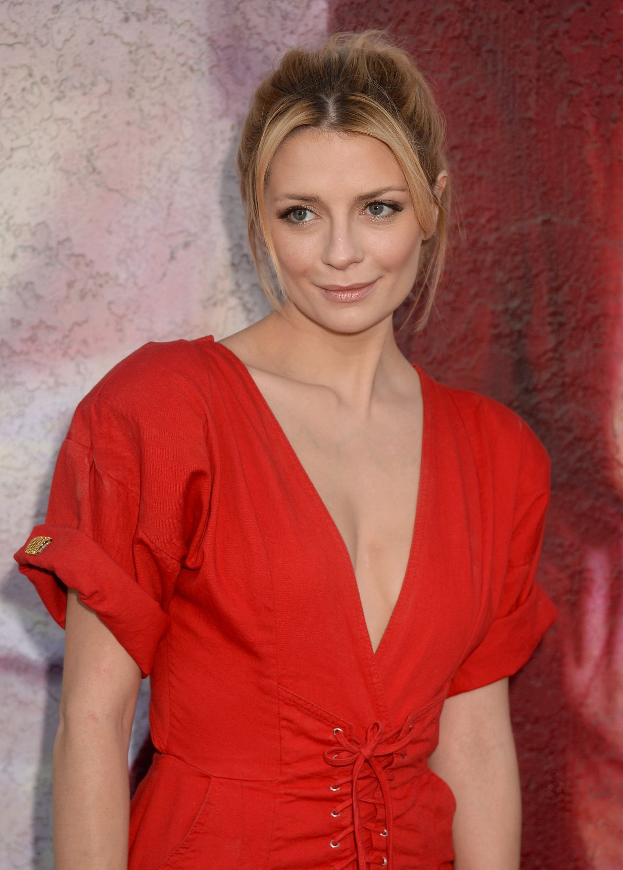 Celebrities-Trands: Mischa Barton – Esquire Network Event ... Mischa Barton
