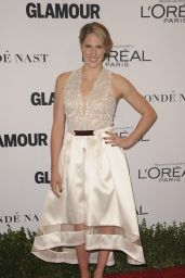 Missy Franklin – Glamour Women Of The Year Awards in Los Angeles 11/14/ 2016