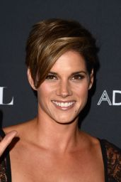 Missy Peregrym - Baby Ball Gala in Los Angeles 11/11/ 2016