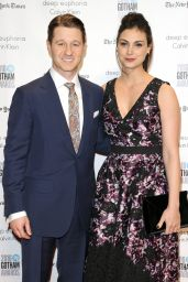 Morena Baccarin – Gotham Independent Film Awards 2016 in New York