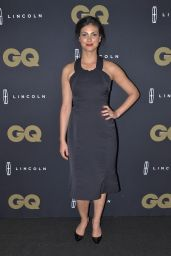Morena Baccarin - GQ Men of the Year Awards in Mexico City 11/9/2016