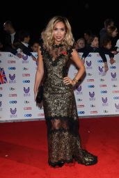 Myleene Klass – Pride of Britain Awards in London 10/31/ 2016