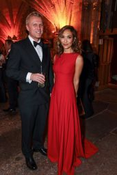 Myleene Klass - Save The Children Winter Gala in London 11/22/ 2016