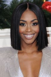 Nafessa Williams -