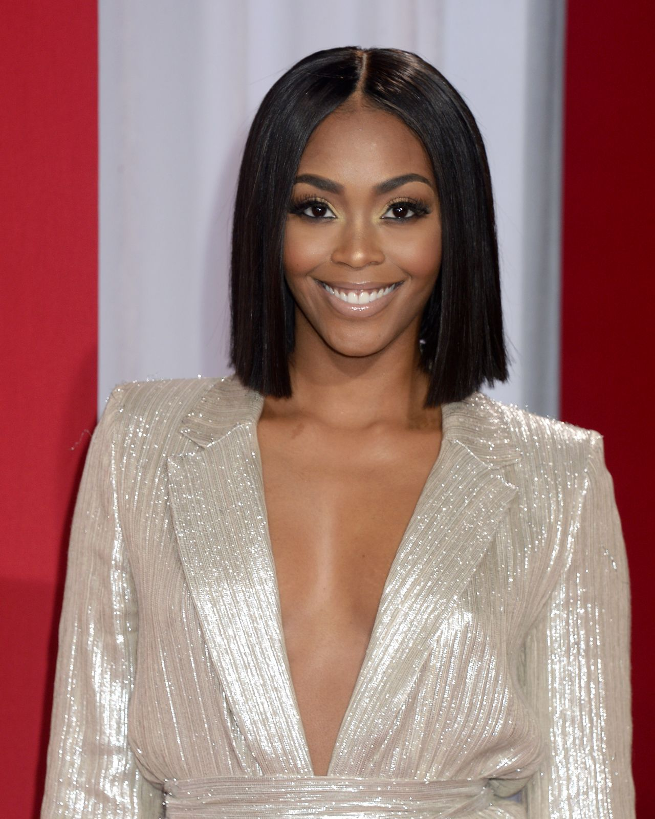 Nafessa Williams naked (57 pics) Cleavage, YouTube, cameltoe