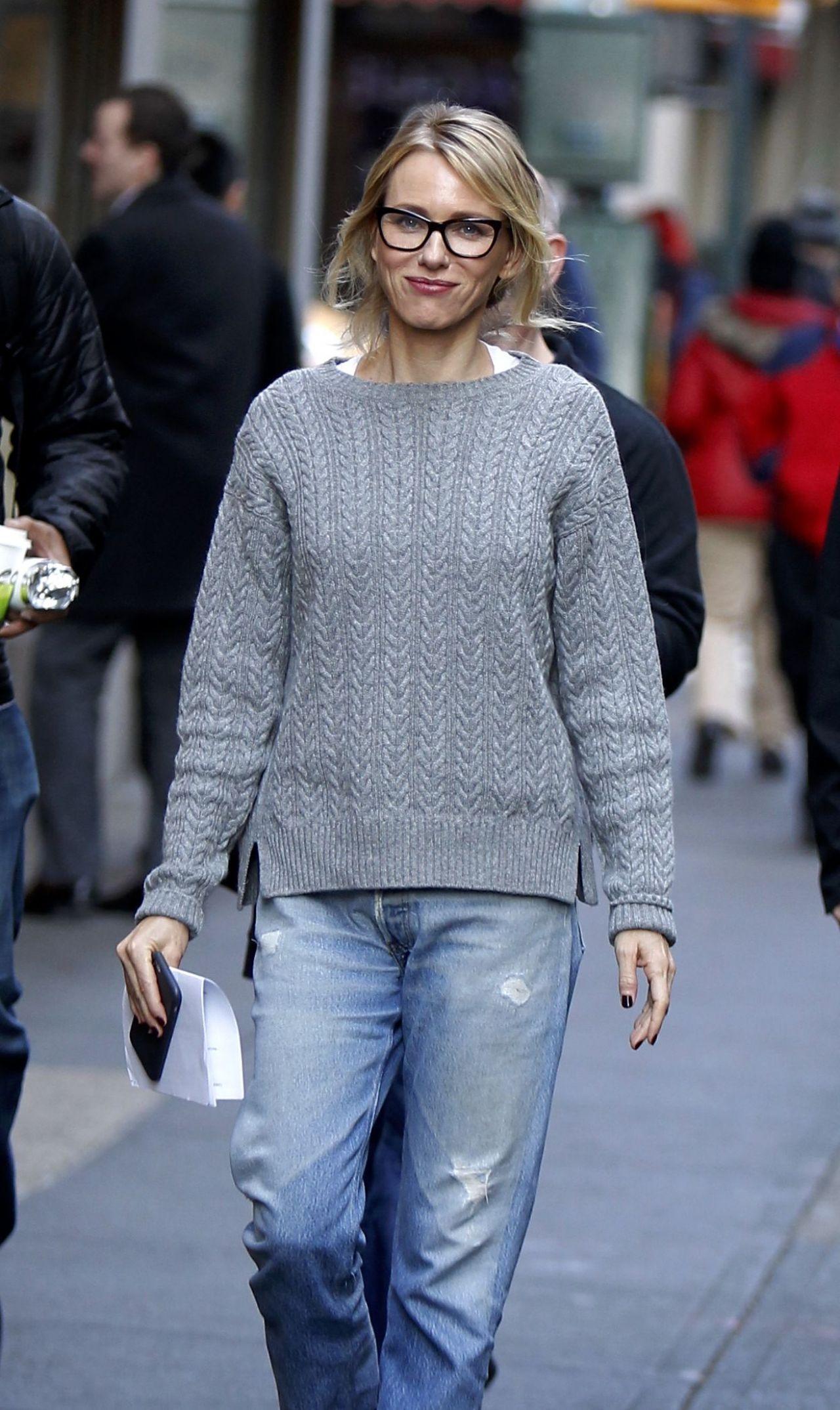 Naomi Watts - 'Gypsy' ...