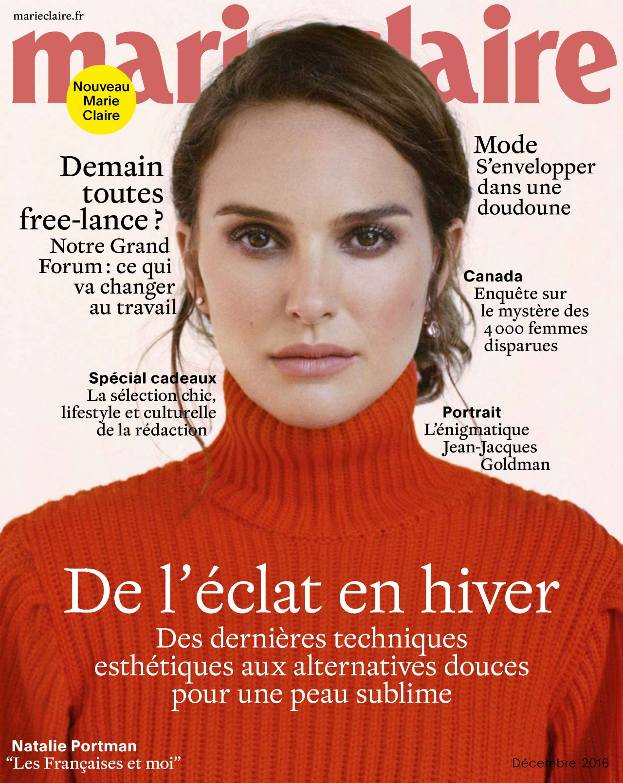 Marie Claire - US-February 2020 Magazine - Get your