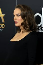 Natalie Portman – The 20th Annual Hollywood Awards in Los Angeles 11/06/2016