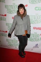 Natasha Gregson Wagner – 85th Annual Hollywood Christmas Parade in Hollywood 11/27/ 2016