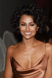 Nazanin Mandi - Arrives to the Set of Home Again in Los Angeles 11/11/2016