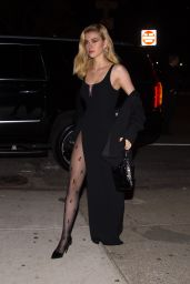Nicola Peltz - CFDA Vogue Fashion Fund Awards in NYC 11/7/ 2016