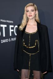 Nicola Peltz – Prada Presents Past Forward A Short Film By David O. Russell in Los Angeles 11/15/ 2016