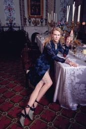 Nicole Kidman - Photoshoot for Flaunt Magazine, November 2016