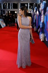 Nina Dobrev - MTV Europe Music Awards in Rotterdam 11/6/2016