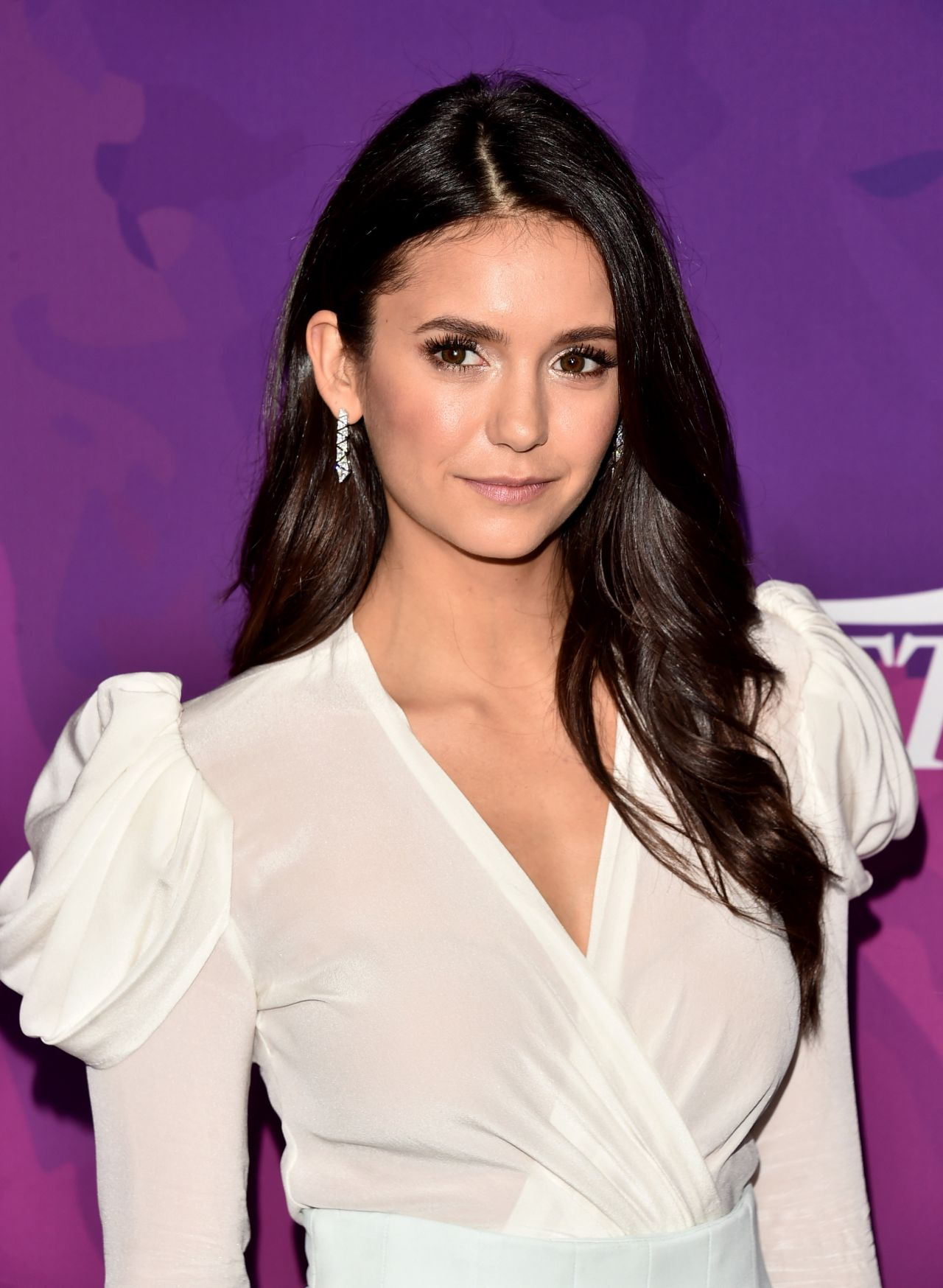 Nina Dobrev Stylemaker Awards In West Hollywood 11 17 2016