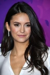 Nina Dobrev - StyleMaker Awards in West Hollywood 11/17/ 2016