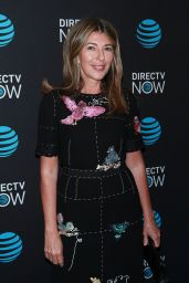 Nina Garcia – AT&T Celebrates The Launch Of DirectTV Now Event in NYC 11/28/ 2016