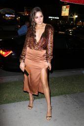 Olivia Culpo - Revolve Winter Formal Event at NeueHouse in Los Angeles, CA 11/10/ 2016
