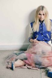 Olivia Holt - 360 Magazine November 2016 Photos