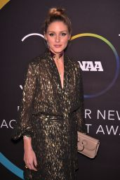 Olivia Palermo - Footwear News Achievement Awards in New York 11/29/ 2016