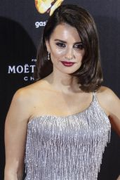 Penelope Cruz Red Carpet Photos -