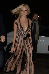 Pixie Lott at Bodo