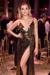 Rachel Hilbert - 2016 Angel Ball in New York City