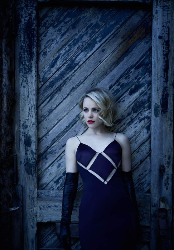 Rachel McAdams - Promo Photoshoot for Cinema Magazine Germany 11/16/2016