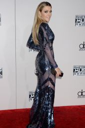 Rachel Platten – 2016 American Music Awards in Los Angeles