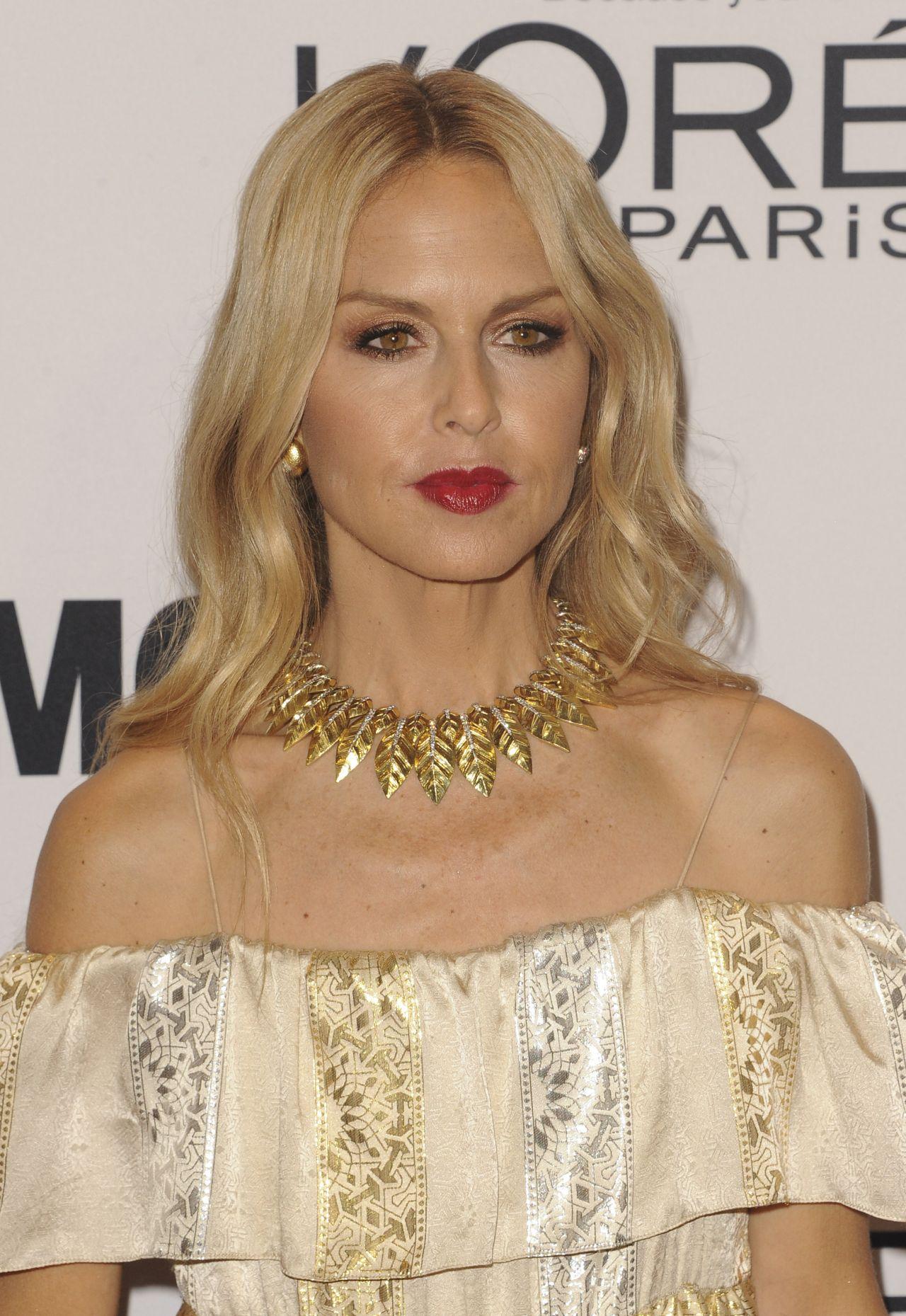 Rachel Zoe – Glamour Women Of The Year Awards in Los ...