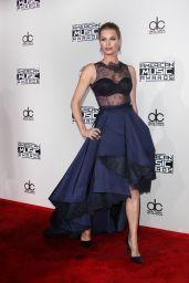 Rebecca Romijn – 2016 American Music Awards in Los Angeles