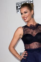 Rebecca Romijn – 2016 American Music Awards in Los Angeles