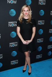 Reese Witherspoon - AT&T Celebrates The Launch Of DirectTV Now Event in NYC 11/28/ 2016