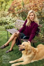 Reese Witherspoon - InStyle Magazine - December 2016 Issue