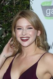 Renee Olstead - Farm Sanctuary