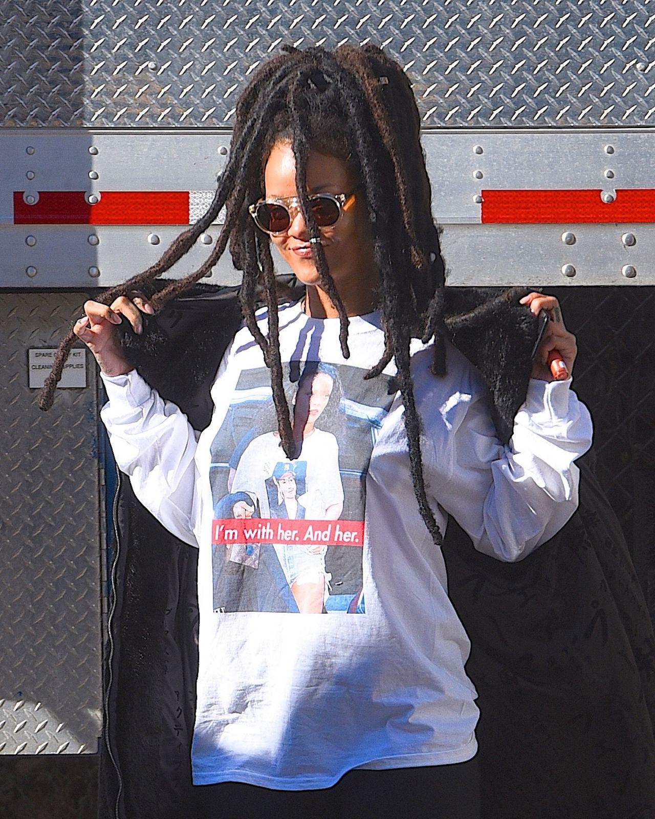 Rihanna - Oceans 8 Fil...